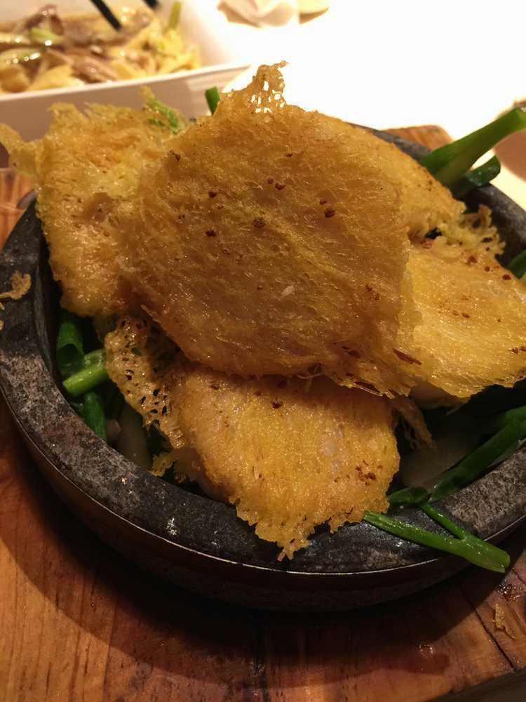 Bi feng tangの不明料理画像