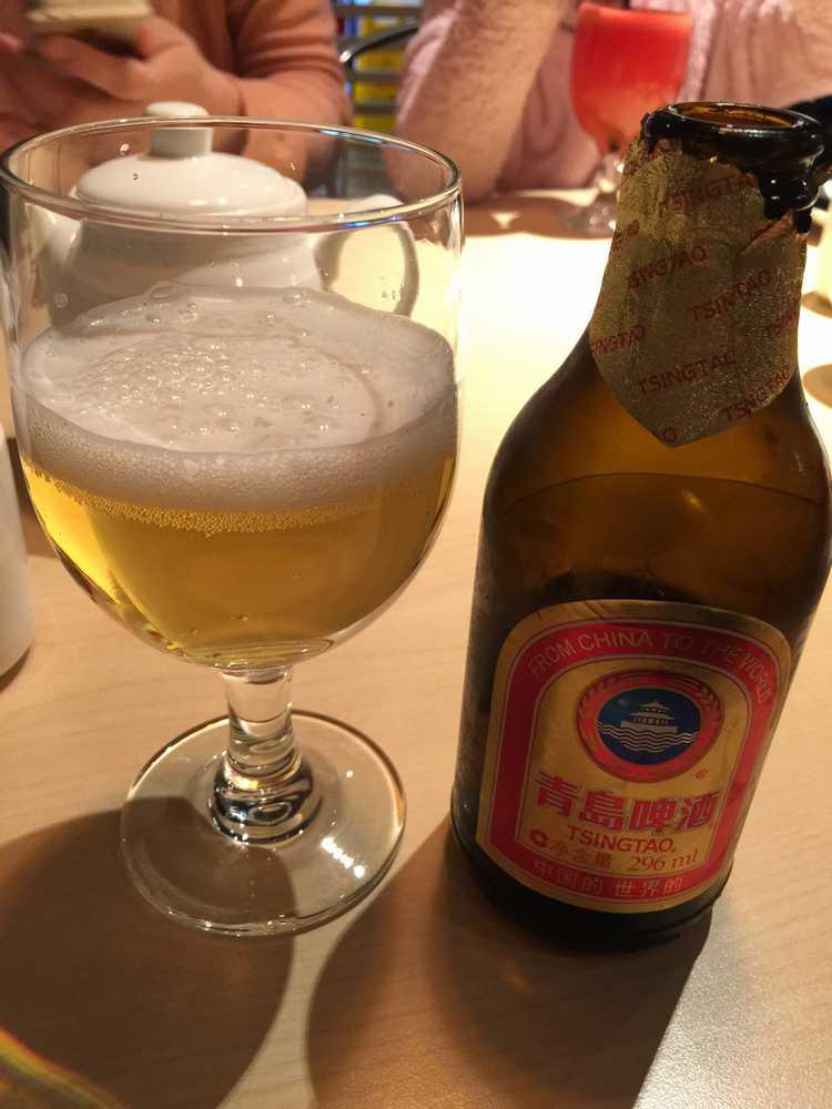 青島ビール画像